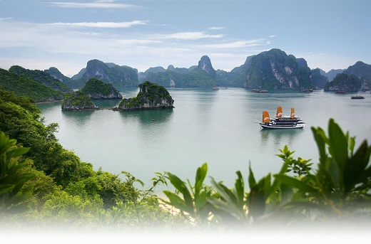 Deluxe Halong V'Spirit Cruises ***